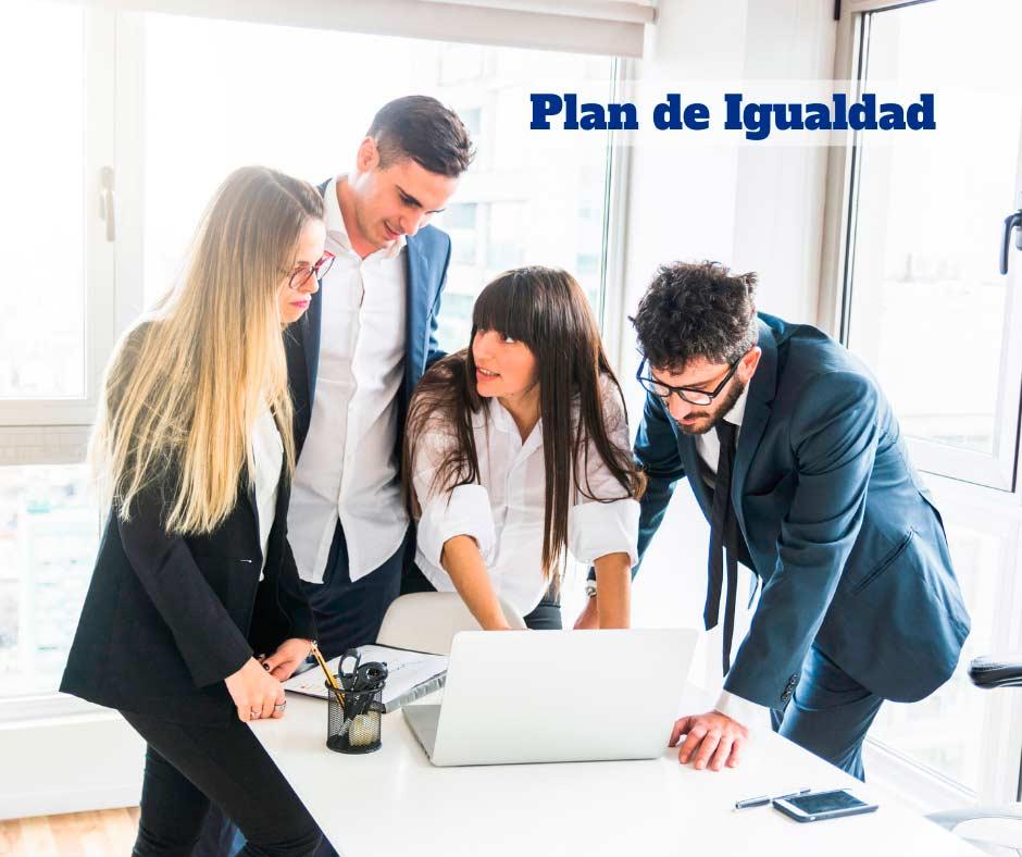 Plan de Igualdad en las empresas. Xerpa Consultoría.